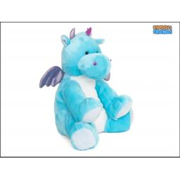 3D Hotwater Bottle Dragon 2L