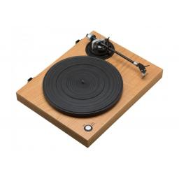 RT100 TURNTABLE WITH USB CONNECTION AND BUILT-IN PREAMPLIFIER