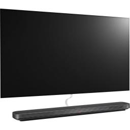 "LG OLED77W8PLA 77"" OLED TV 4K HDR - Freeview Play - Freesat HD - Dolby Atmos Soundbase - A Rated"