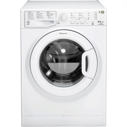 Hotpoint FDEU8640P 8kg/6kg 1400 Spin Washer Dryer - White - A Rated