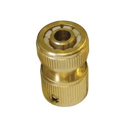 Faithfl Faihosefc Female Hose Connector Brass