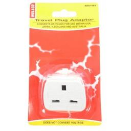 Travel Plug Adaptor