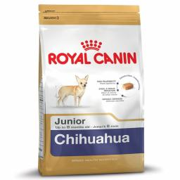 Canin Dog Chihuahua Junior