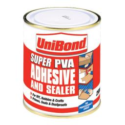 Unibond 1522 Super Pva Adhesive 500Ml