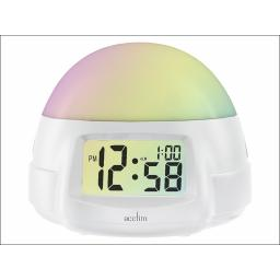 Acctim Selene Alarm Clock