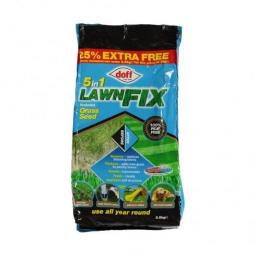 Doff Lawn Fix 5 In 1