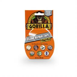 Gorilla Tape Clear Repair Rsp8.49