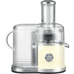 Kitchenaid 5KVJ0333BAC Artisan Juicer with 1 Litre Bowl - Cream