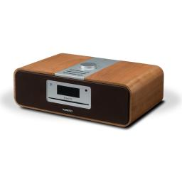 Roberts Blutune200 Cherry DAB/DAB+/FM/CD/USB/SD/Bluetooth Sound System
