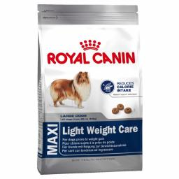 Canin Dog Maxi Light 27