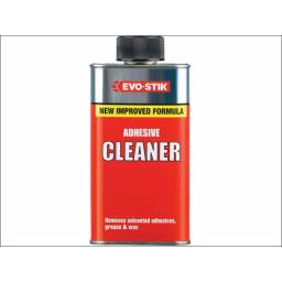 Evode Adhesive Cleaner 250Ml Tin