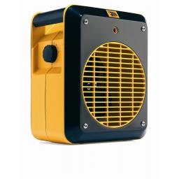 Dimplex Jcb3Uf Workshop Heater Yell+Blk 3Kw P
