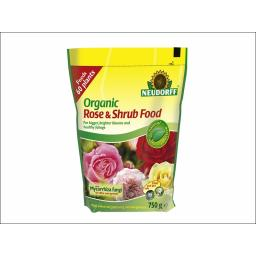 Neudorff Rose & Shrub Food