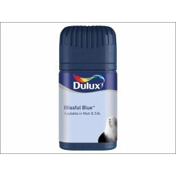 Dulux Tester Blissful Blue 50Ml