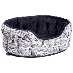Dog Bed Heavy Duty News Design
