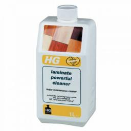 Hg Laminate Cleaner Power
