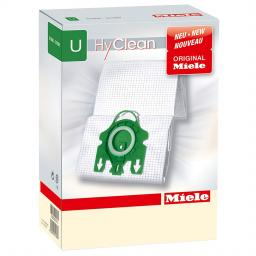 Miele Hyclean 3D Efficiency U Dustbags