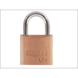 Squire Toolbox Lock Lp8