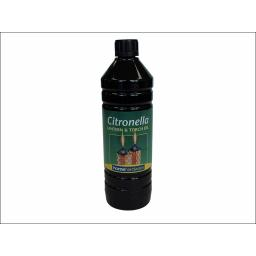 Home Citronella Lamp Oil