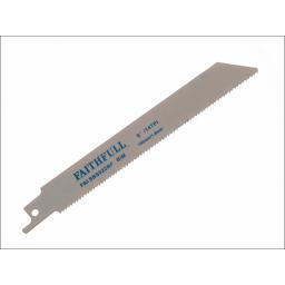 Sabre Saw Blades Faithfull