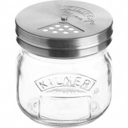 Kilner Storage Jar With Shaker