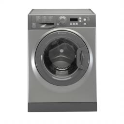 Hotpoint WMEUF743G 7kg 1400 Spin Washing Machine - Graphite - A+++ Rated