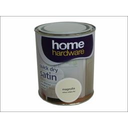 Homepnt Quick Dry Satin Soft Marshmellow 750Ml