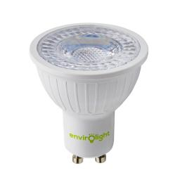 5W Gu10 Led Bulb Dimmable Warm White
