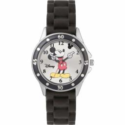 Watch Disney Mickey Mouse Black Strap