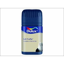 Dulux Tester Soft Truffle
