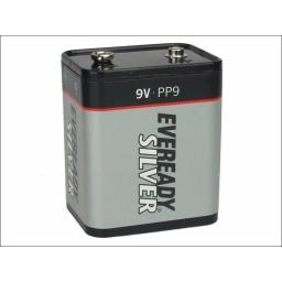 Evready Pp9 Battery 9V
