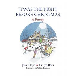 Twas The Fight Before Christmas