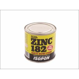 Isopon Z182/S Zinc Anti-Rust Coat 250Cc