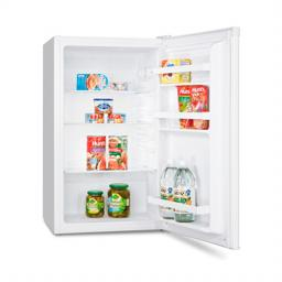 Fridgemaster MUL49102 50cm Undercounter Larder Fridge - White - A+ Rated