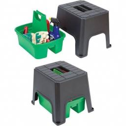 Garland G0008 Sit Step & Store