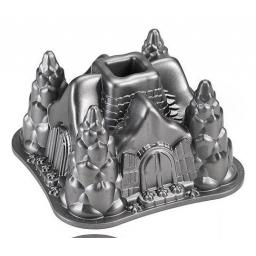 Nordic Ware Bundt Fairytale Cottage