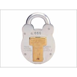 Squire All Weather Lock 660