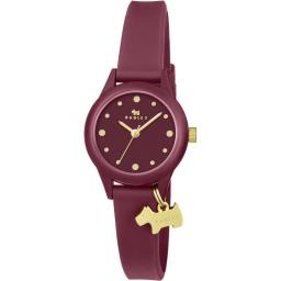 Watch Radley Maroon With Maroon S. Strap