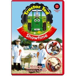 Tractor Ted Showtime