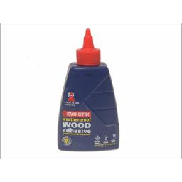 Wood Glue Weatherproof Evo Stik
