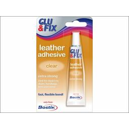 Bostik Leather Adhesive Blister