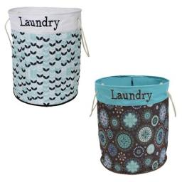 Pop Up Laundry Basket Assorted