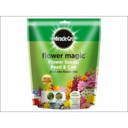 Miracle-Gro Flower Magic Pouch 350G