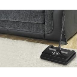 Ewbank Speed Sweep Black Carpet Sweeper