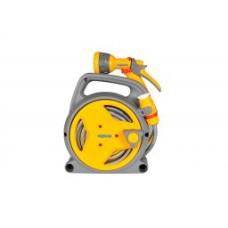 Hozelock Hose Reel Pico With 10M Hose