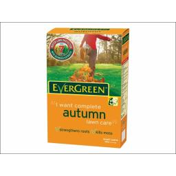 Levington Evergreen Autumn 100M2 X