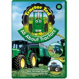 Tractor Ted All Abuot Tractors