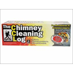 Deville Rra991110 Chimney Cleaning Log