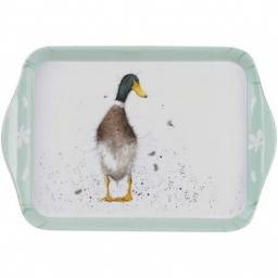 Wrendale Designs Guard Duck Scatter Tray