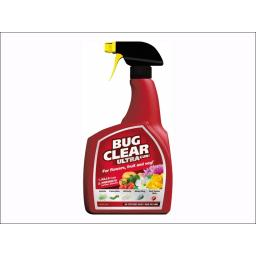 Miracle Bug Clear Ultra Edible Ready to Use 1L